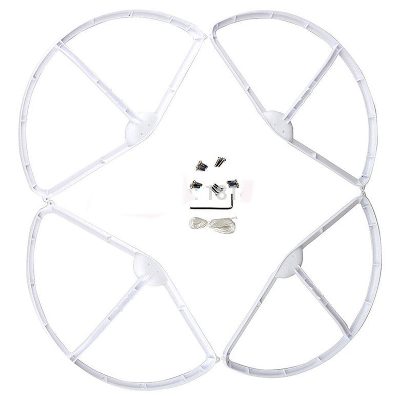 Protective Nylon Blade Ring For DJI Phantom V2
