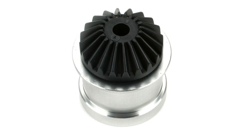 Bevel Gear T20 Joint Assembly w/ Bearing: V3D