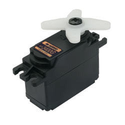 DS3400G Digital Hi-Speed Mini Gyro Servo
