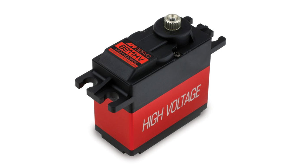 DS8911HV High Voltage Ultra Torque Servo