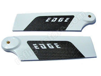 Edge 72mm Premium CF Tail Rotor Blades