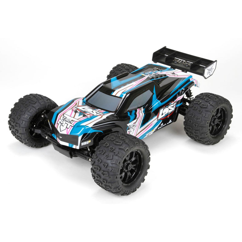 1/10 TEN-MT 4WD RTR with AVC®