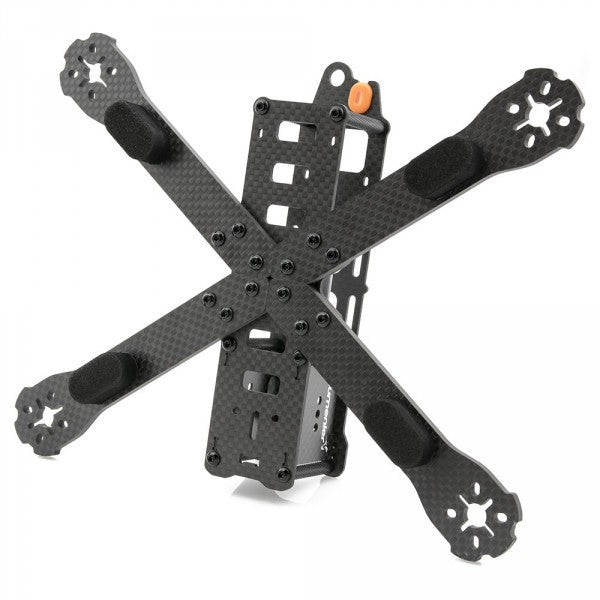 "QAV-R FPV Racing Quadcopter (6"")"