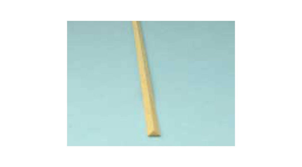 Balsa Triangular Stock 1/4 X 36 (1)