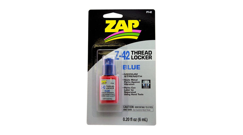 Z-42 Thread Lock, .20oz