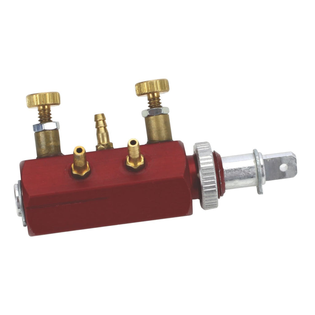 Air Control Valve, Variable (Red)