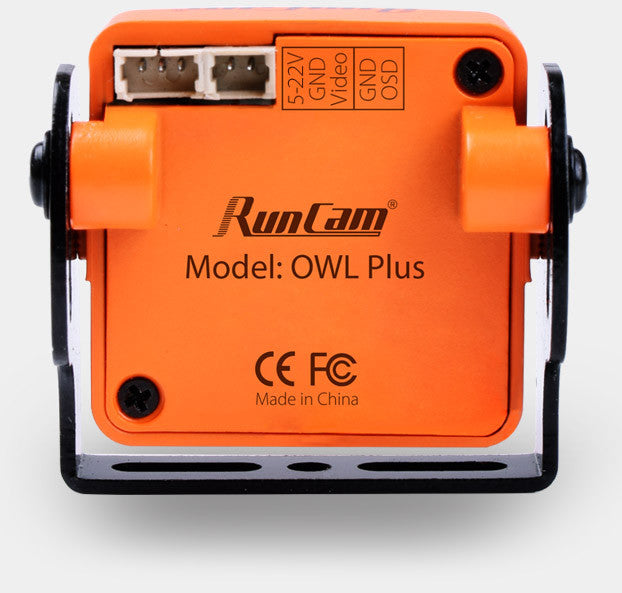 RunCam Owl - Low Light Mini FPV Camera