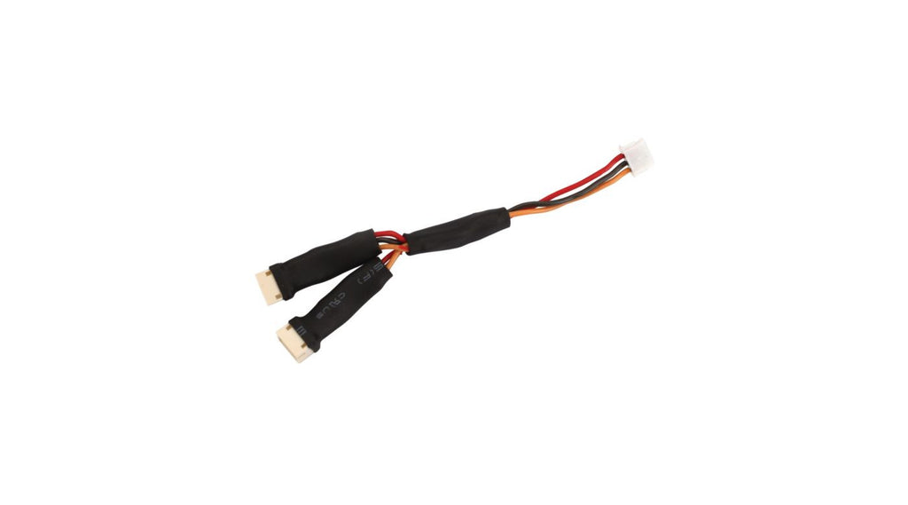 "2.5"" Aircraft Telem Y-Harness"