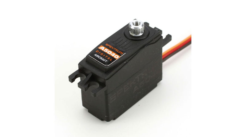 A5040 Mini Digital Aircraft Metal Gear Servo