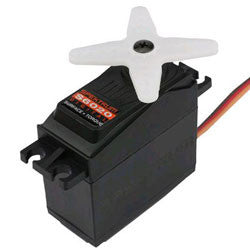 S6020DigitalSurface Servo Torque
