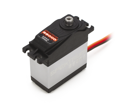 S8000 1/8 Scale Digital Sx-Tork Servo