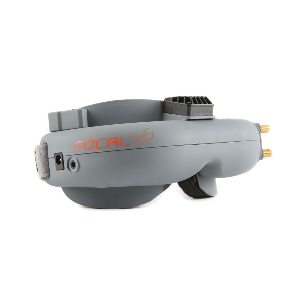 Focal V2 FPV Wireless Headset