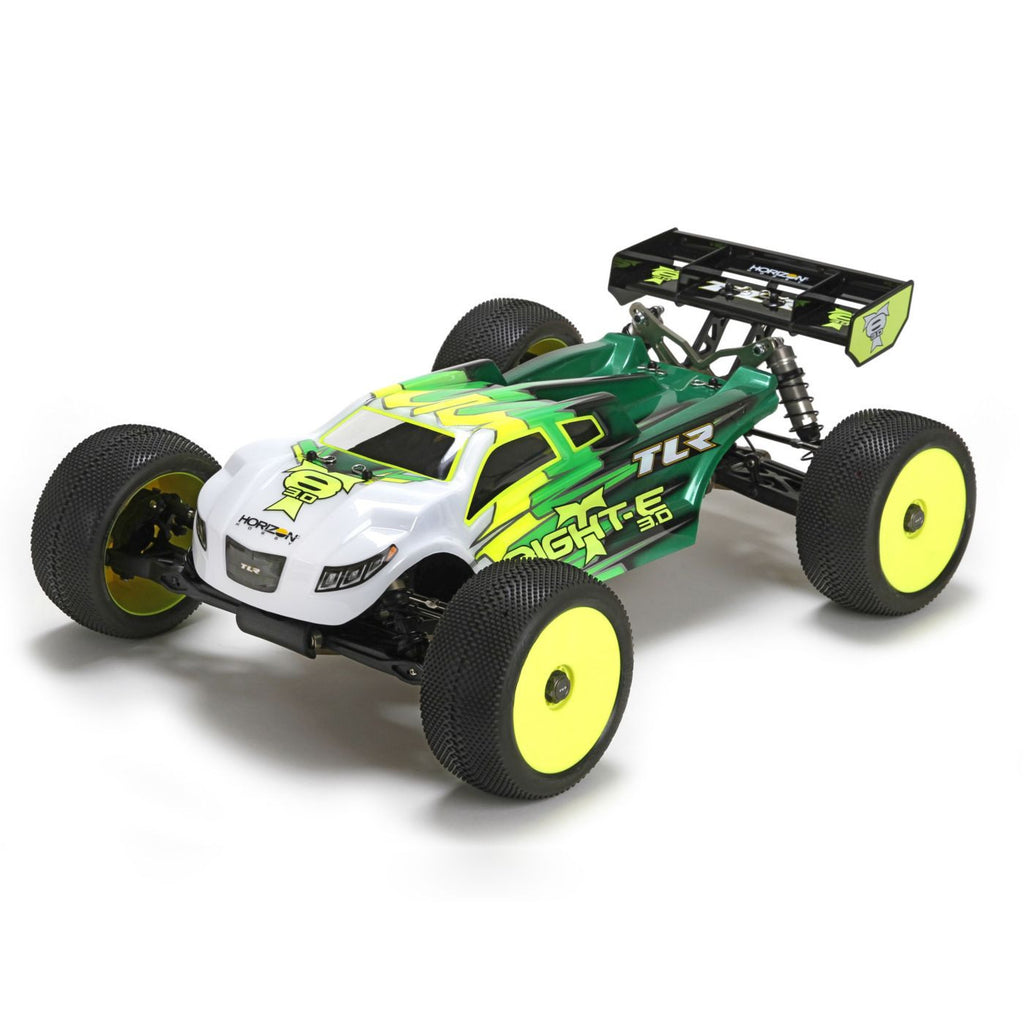 8IGHT 3.0 Electric Truggy Kit