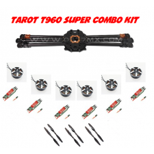 Tarot RC T960 Combo Kit