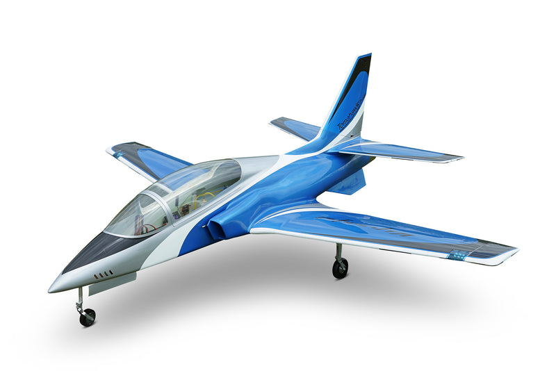 Viper Jet 2,5 M Full Composite Kit Painted Type B Blue