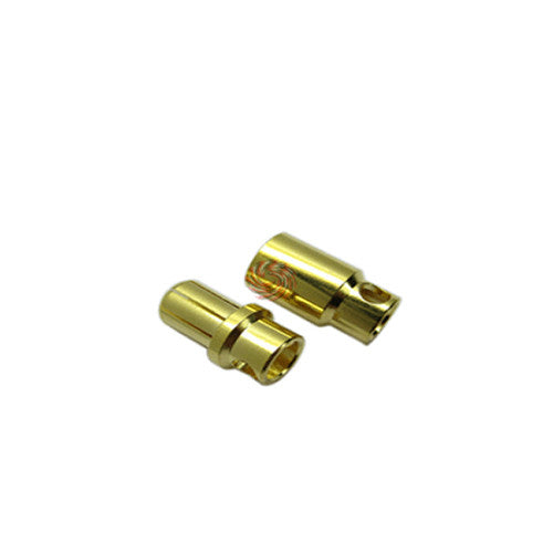 8.0mm Gold Pullet Connector