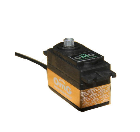 15kg.cm High Voltage Coreless Dgital Servo