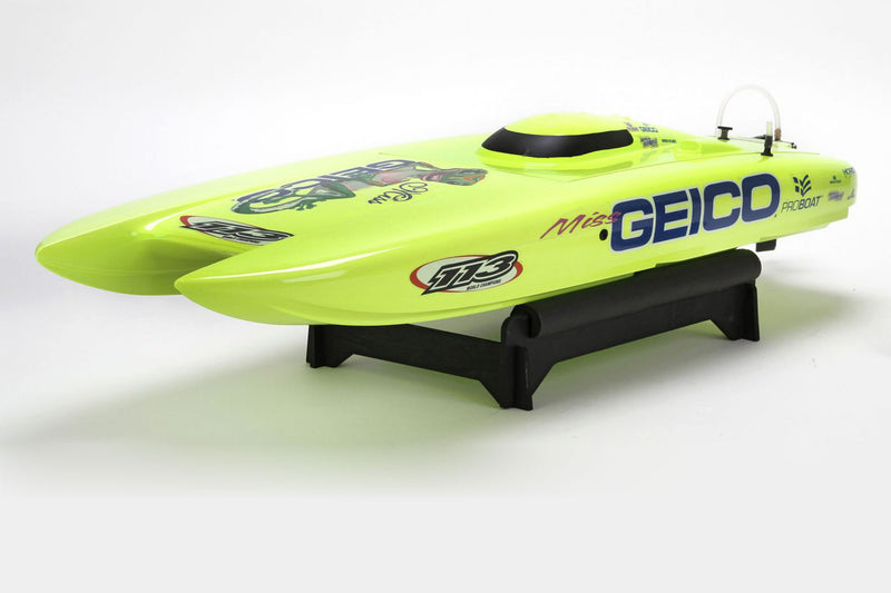 "Miss Geico 29"" Catamaran V3 Brushless-RTR"