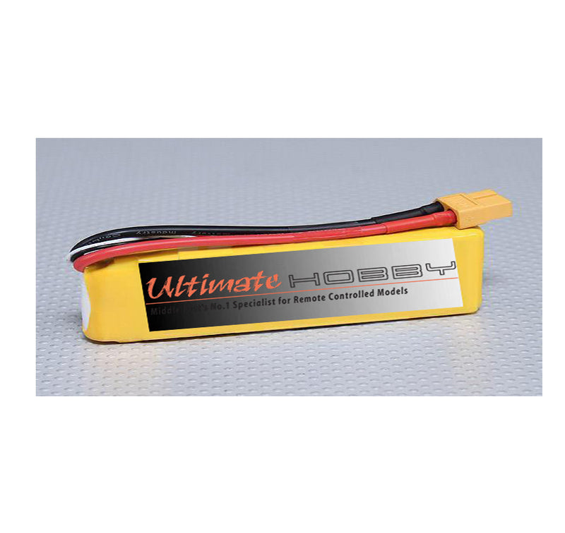 Ultimate Battery - SDL2*7045135XP-3600 35C