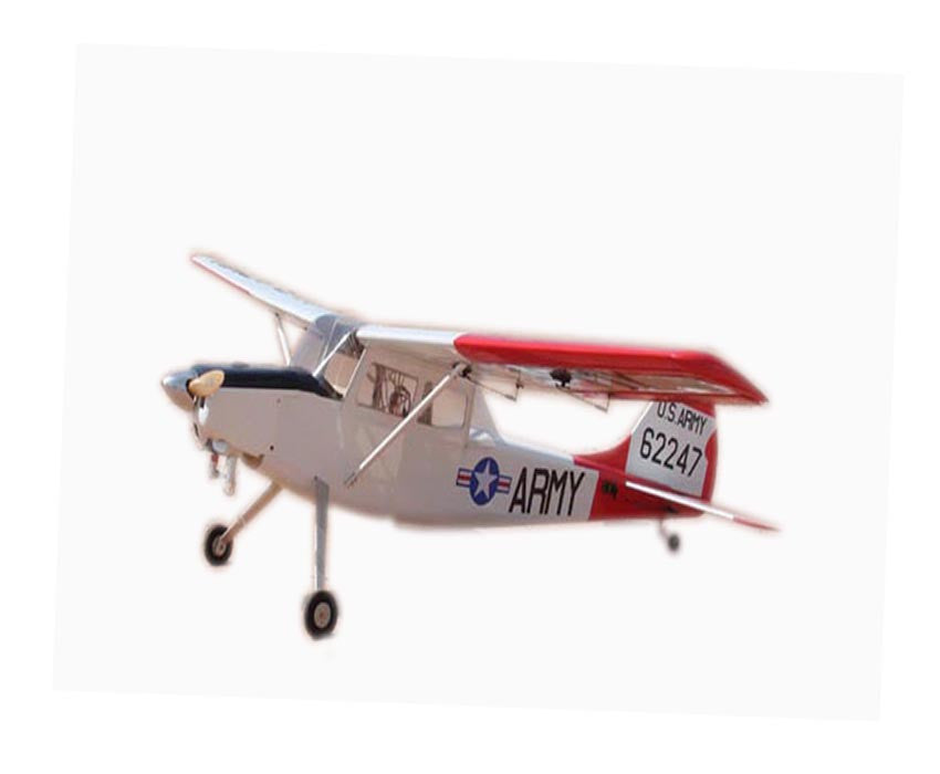 Cessna Bird Dog 26CC