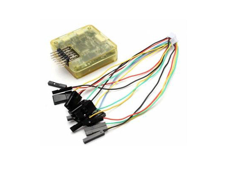 OpenPilot CC3D Flight Controller Bent Pin STM32 -32Bit Flex