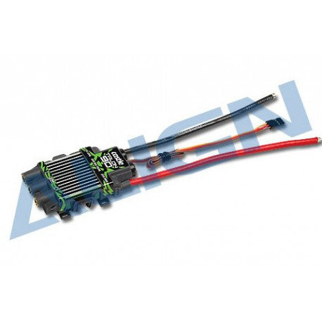 Castle Talon HV 90 Brushless ESC