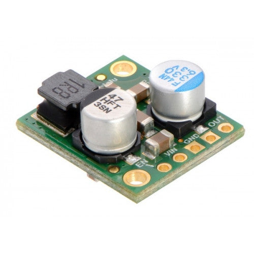 5V  -  Step-Down Voltage Regulator