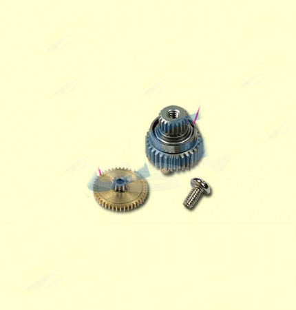 DS410 Servo Gear Set