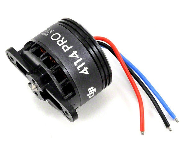 S800 EVO Motor With Black Prop Cover
