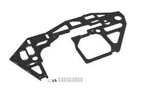 Carbon Fiber Main Frame (2mm)(for NX7)