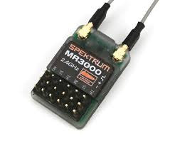 MR300 Marine2, 4GHZ3-Channel Receiver