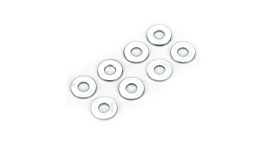 Flat Washer 2.5mm