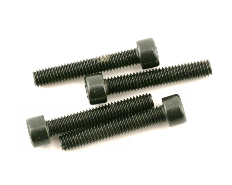 3.5x20mm Socket Head Cap Screws