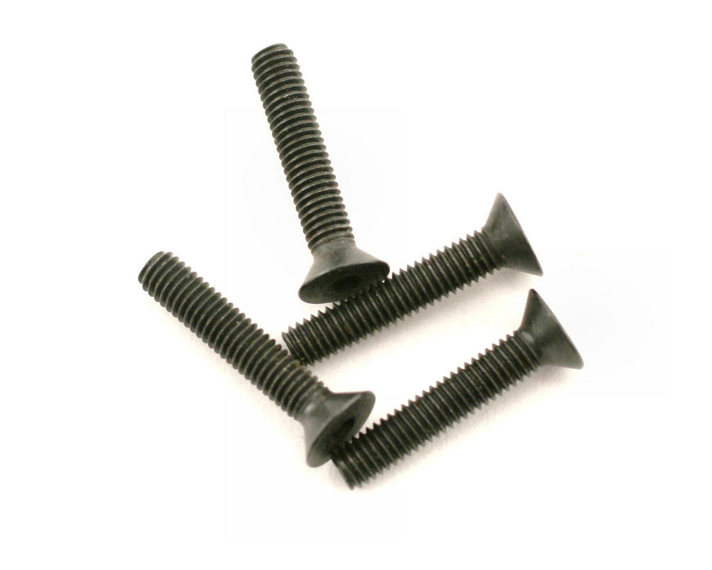 Flat Head Socket Screws 3x16mm