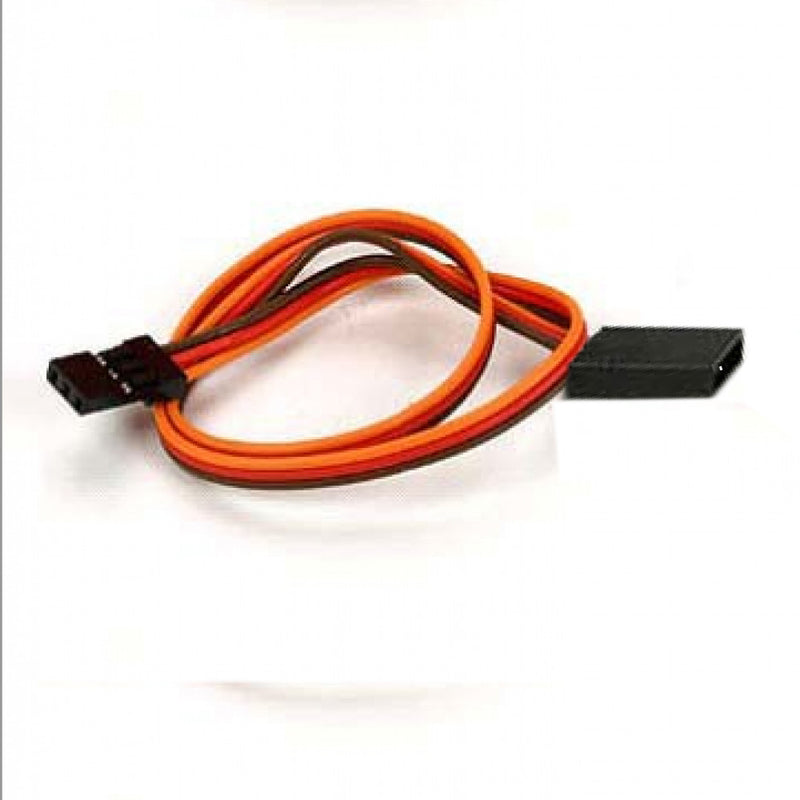 30cm JR 22AWG Straight Extension Wire