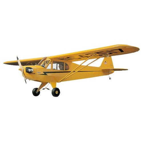 Piper J-3 Cub 60 Size Kit