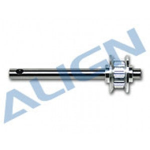 Tail Rotor Shaft Assembly --H60045T