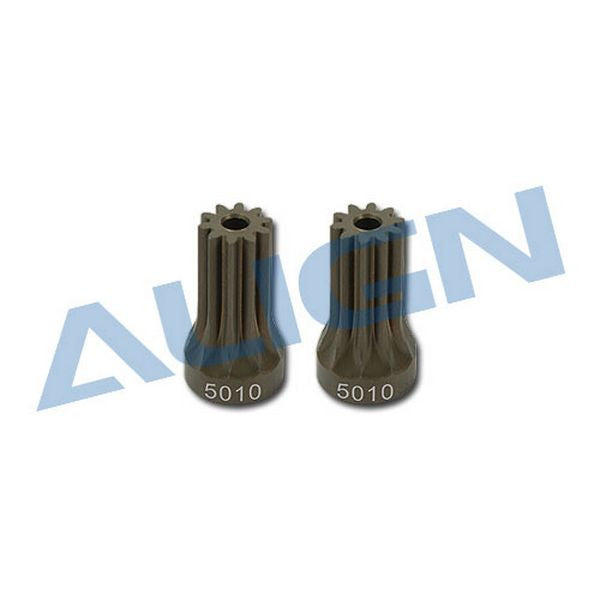 Motor Pinion Gear 10T