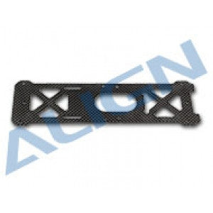 600PRO Carbon Bottom Plate/1.6mm