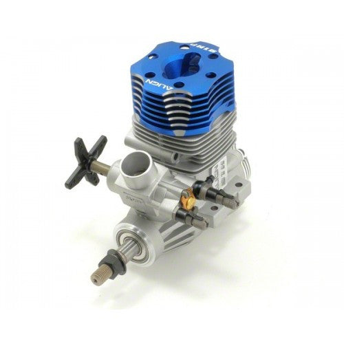 Nitro Combo Versions 91HP Blue Head Engine