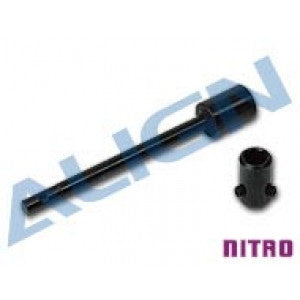 Clutch/Start Shaft Set