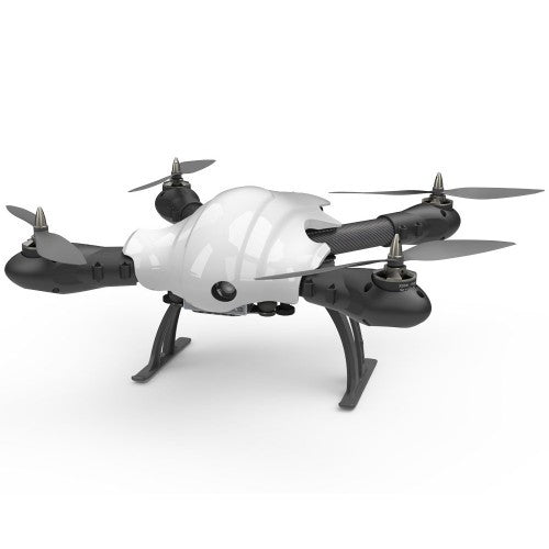 Sky Hero Little Spyder X4 ARF