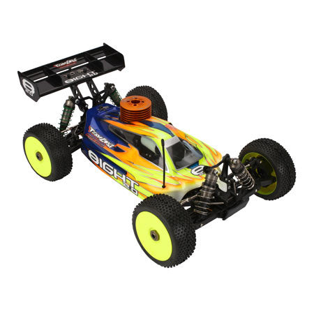 1/8 8IGHT 2.0 4WD Buggy Race Roller