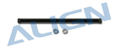 600ESP Control Shaft
