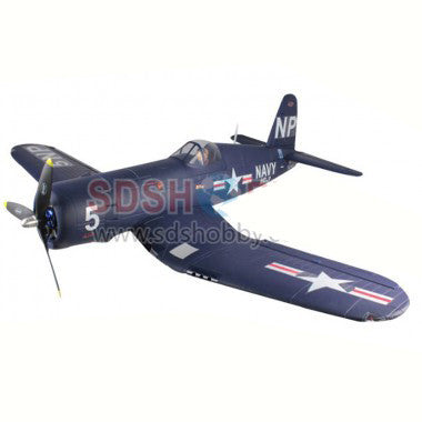 F4U Corsair EPO/ Foam Electric Airplane ARF