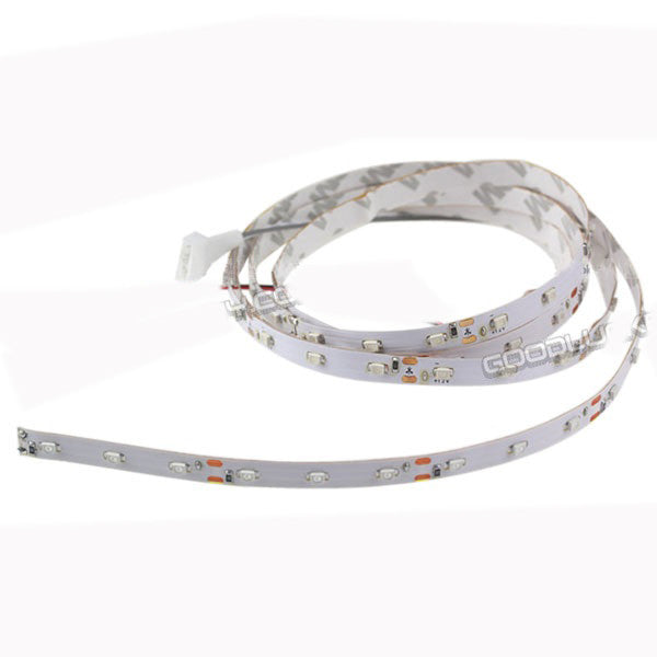 DJI Phantom/Quadcopter LED Strip Set (R/G)