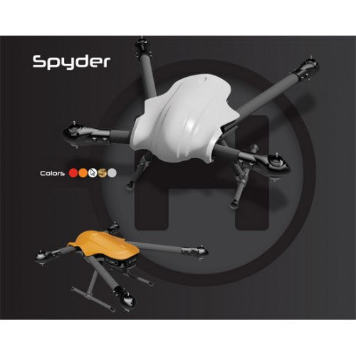 Sky Hero Spyder 700mm