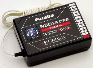 Receiver R5014DPS-PCM72