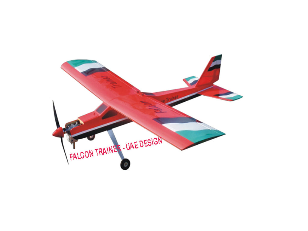 Falcon Trainer (GAS) UAE Design