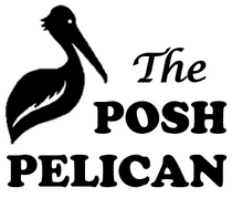 The Posh Pelican Home Decor & More